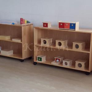 Trường Mầm non Ngôi nhà Trẻ thơ (Child's House Preschool)