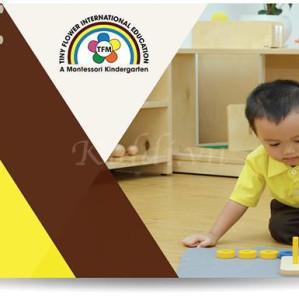 Trường Mầm non Bông Hoa Nhỏ ( Tiny Flower Montessori School