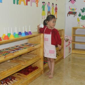 Peace Montessori Pre-school