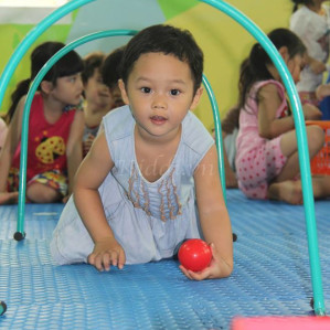 Mầm non Cánh Hạc Bay - Flamingo Kindergarten