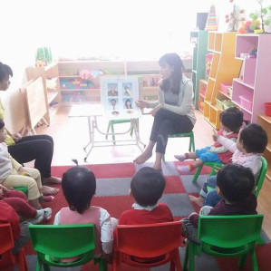 Sunsmile Kids Kindergarten