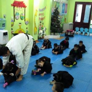 Trường mầm non Hà Anh