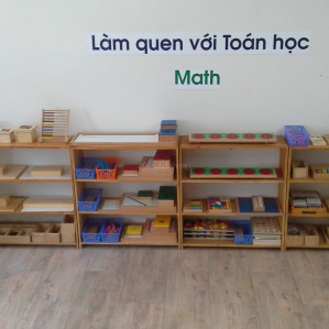 Magic Bean Preschool