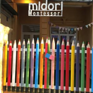 Mầm non Midori Montessori