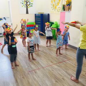 Lemon Kindergarten - MN Quả Chanh Vàng
