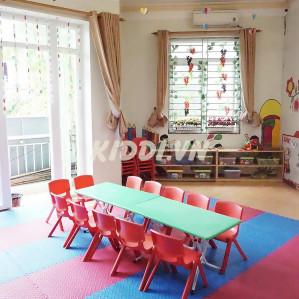 Trường mầm non Hoa Phong Lan