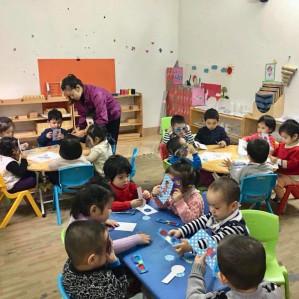 Trường mầm non tư thục Kids Home