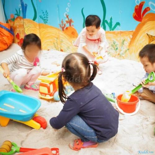 Trường Mầm non Quốc tế O'Hana - Phạm Huy Thông