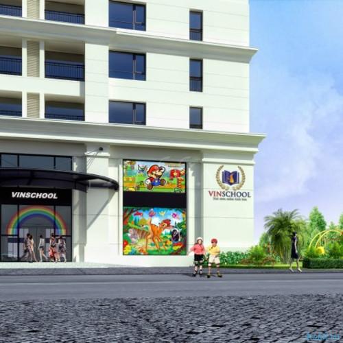 Trường mầm non Vinschool Times City - Minh Khai
