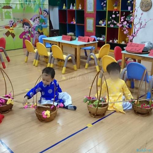 Trường mầm non Bibo House - Hoàng Quốc Việt