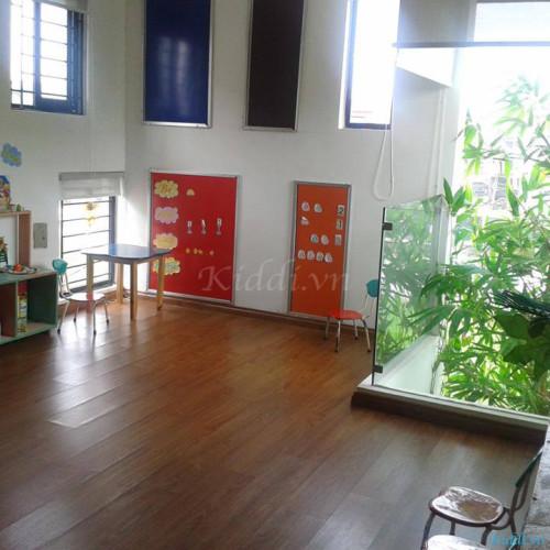 Trường mầm non tư thục Họa Mi - Ngọc Lâm