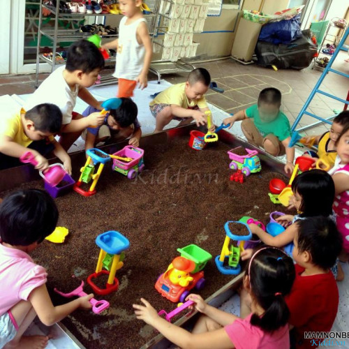 Trường mầm non BenBen - Nguyễn Sơn