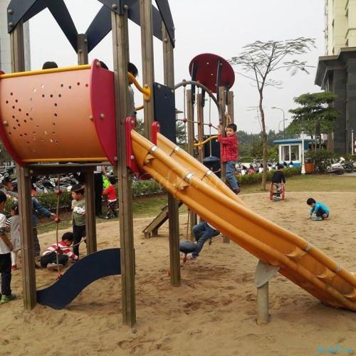 Sunshine House International Kindergarten - Khu ĐT Ciputra