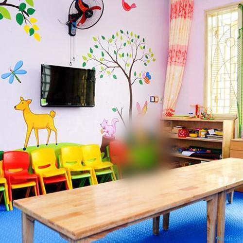 Trường Mầm non thực nghiệm Hà Nội Tokyo - Trần Cung