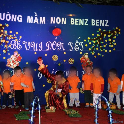Trường Mầm non Benzbenz - Khu ĐTM Yên Hoà