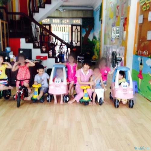 Trường mầm non Wonderland - Tam Trinh