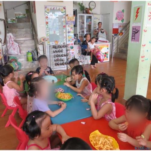 Trường mầm non Chim Sơn Ca - Phương Mai