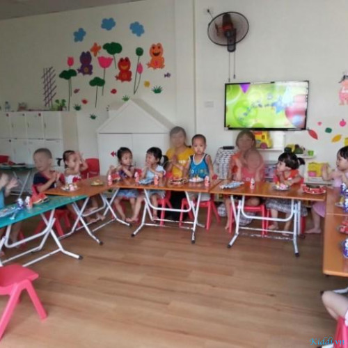Trường Mầm non Phương Nga Kid Moon - 163 Quan Nhân