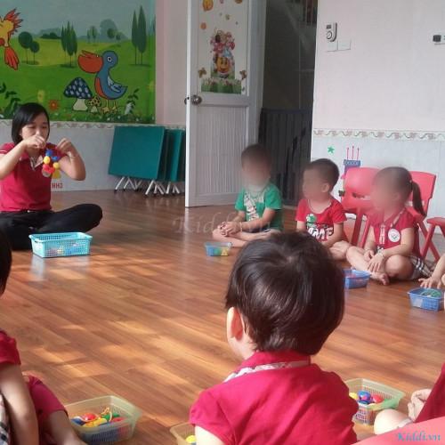Trường mầm non tư thục Bibi - Long Biên