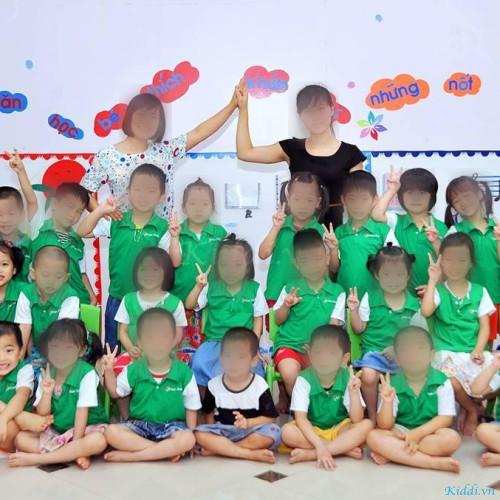 Trường mầm non Mùa Xuân - Ngõ 36 - Lê Trọng Tấn