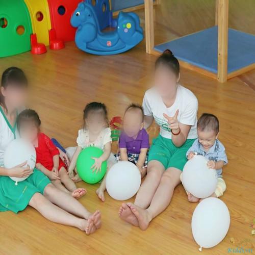 GreenWorld International Kindergarten - Hoàng Hoa Thám