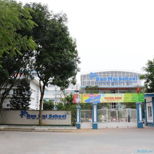 Trường Mần non Ban Mai - Văn Quán