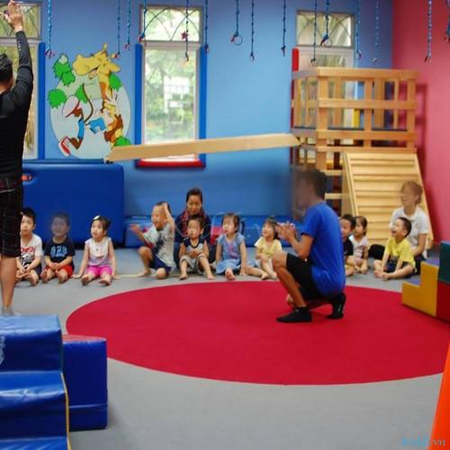 KinderCare Preschools - Campus Hồ Tây
