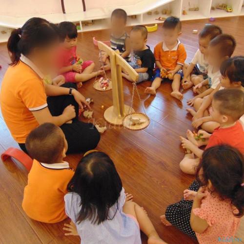 Trường Mầm non Quốc tế Lucita - Hoàng Quốc Việt