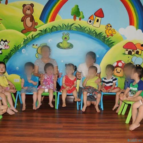 Trường mầm non Jerry House - Hoàng Quốc Việt