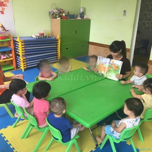 Trường mầm non Lâm Nhi - Đan Phượng