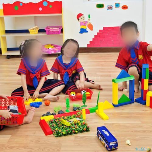 Trường Mầm non Việt - Chợ Lớn