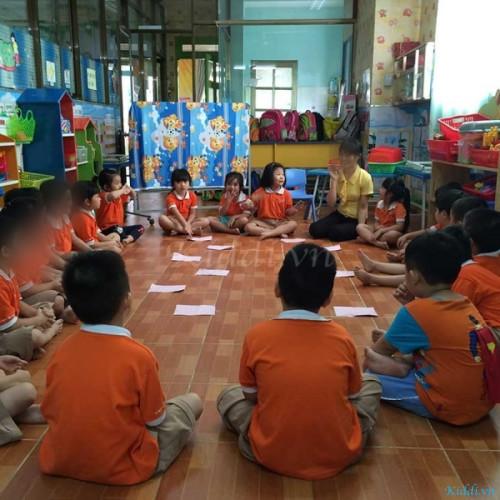 Trường Mầm non Việt Mỹ - Nguyễn Sơn