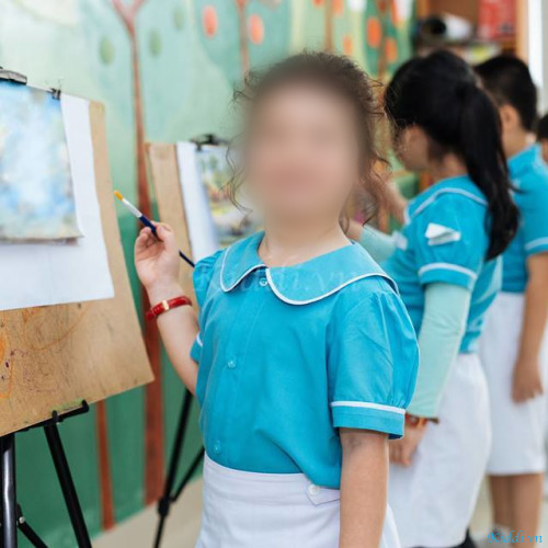 Trường Mầm non chất lượng cao Sky-line Central - Nguyễn Du