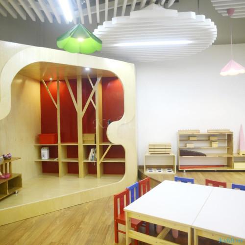 Trường mầm non Montessori Quốc tế Sunrise Kidz (IMSK) - Xuân Thuỷ