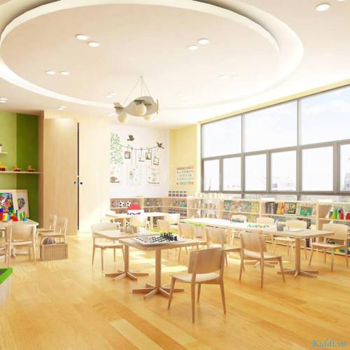 Little Sol Montessori Preschool - Phạm Văn Đồng