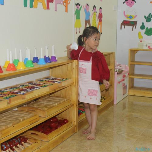 Peace Montessori Pre-school - Yên Lãng