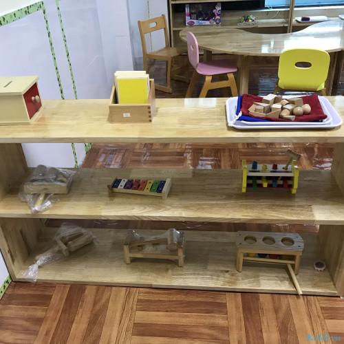 Trường mầm non Ngón Tay Xinh - Finger School - Minh Khai