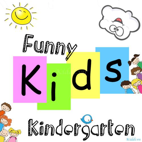 Trường Mầm Non Funny Kids - Vũ Tông Phan