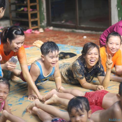 Trường Mầm non Cánh Diều (FASTRACKIDS KINDERGARTEN) - Nguyễn Văn Linh