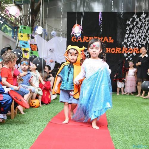 Trường Mầm non Chào Ngày Mới (Goodmorning Preschool) - Tô Ngọc Vân