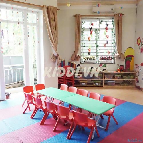 Trường mầm non Hoa Phong Lan - Đồng Me