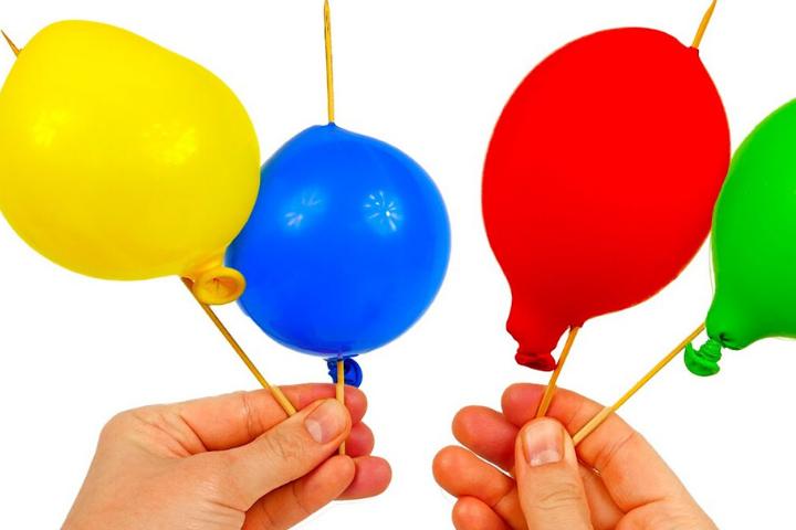 05 thí nghiệm khoa học vui cho trẻ nhỏ tại nhà