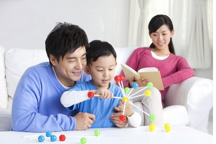 Mách mẹ bí quyết phát hiện đam mê của trẻ - Góc cha mẹ