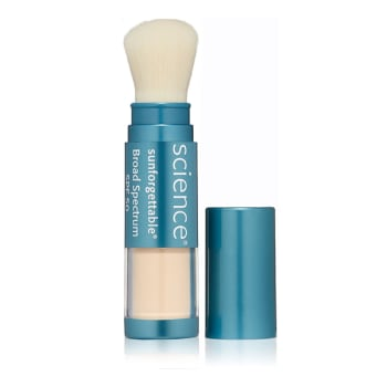 Mineral SPF 50 Sunscreen Brush