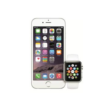 iPhone 6s Plus Black Gray 128Gb