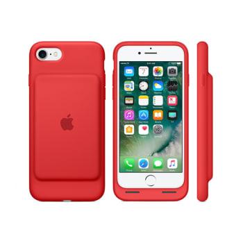 iPhone 6s Plus Red Case