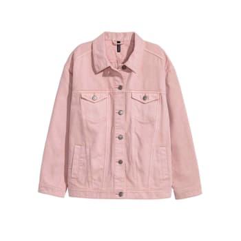 Men's Rugged Wear Denim Jacket