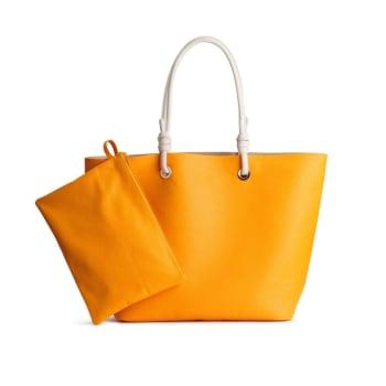 Zara Women Leather Bag