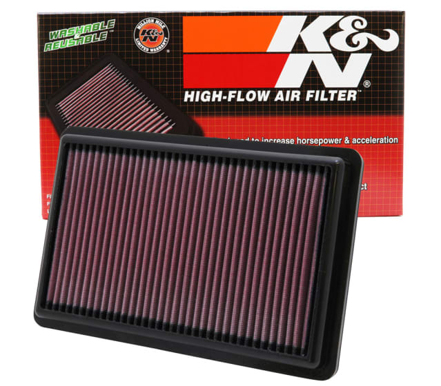2013 Acura MDX 3.7L V6 Gas Air Filter