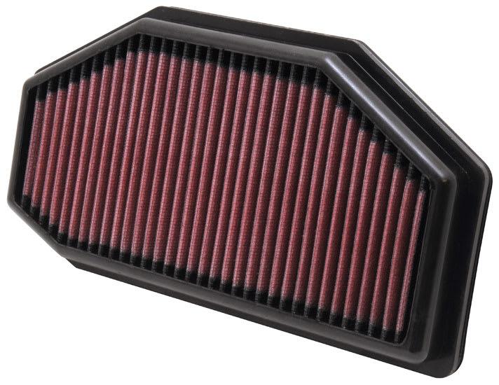 K/&N Air Filter For Triumph 2013 Speed Triple 1050